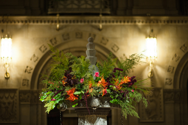 Reception Floral Arrangement Ideas