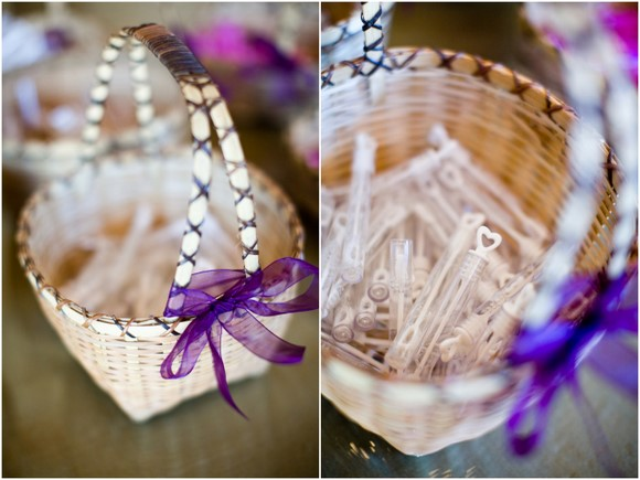 diy wedding favors DIY Texas Wedding by Kimberly Chau Photography