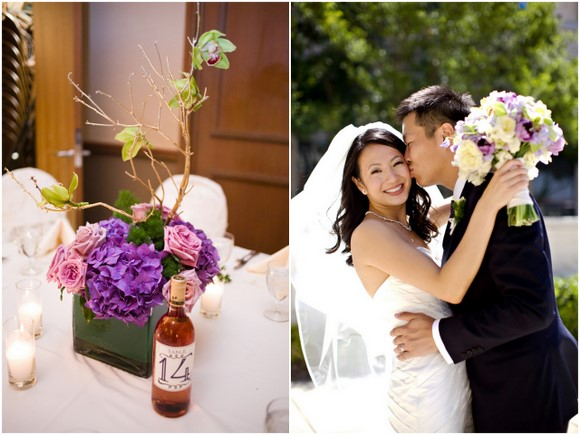 texas wedding DIY Texas Wedding by Kimberly Chau Photography