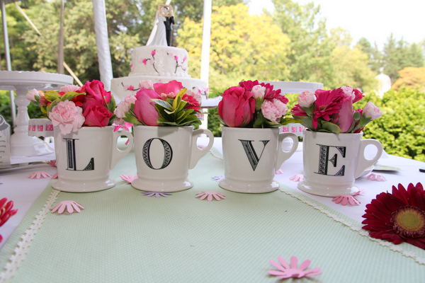 Whimsical Wedding Decoration Ideas