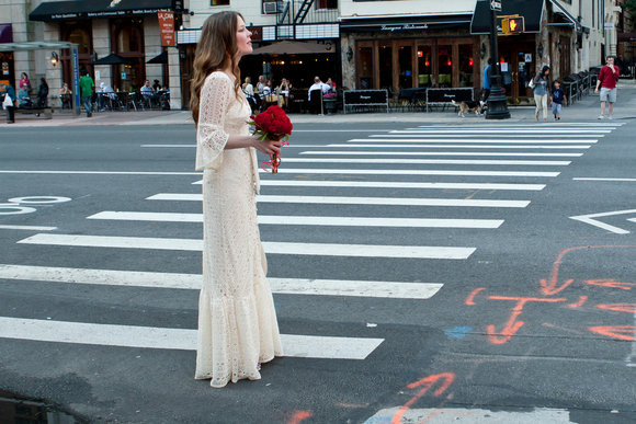 Bohemian Wedding New York City