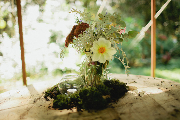 country farm wedding decorations Southern Highlands Farm Wedding