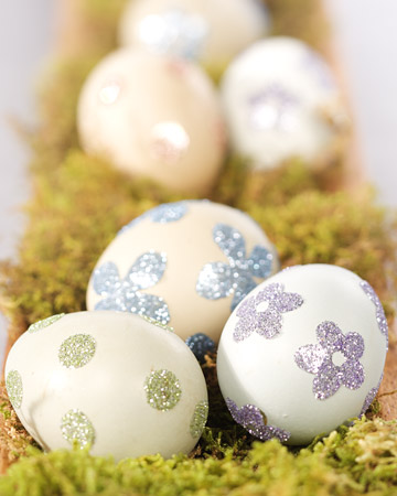 Egg Decorating Ideas - 2