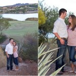 Beautiful E Session on the Shores of Lake Las Vegas