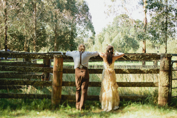 farm wedding australia Southern Highlands Farm Wedding