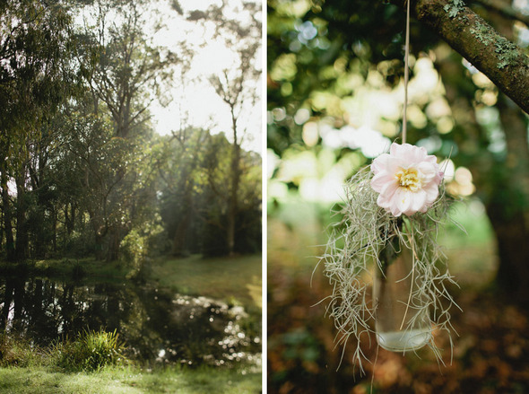 farm wedding decor ideas Southern Highlands Farm Wedding