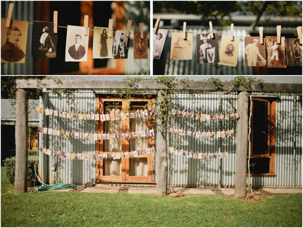 farm wedding decorations Southern Highlands Farm Wedding