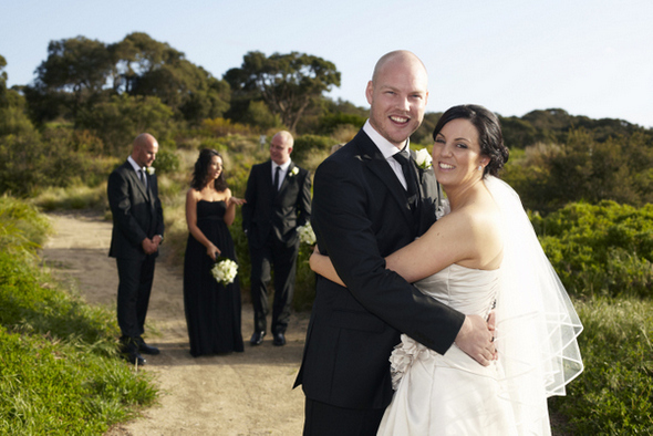 Melbourne Wedding Mornington Peninsula
