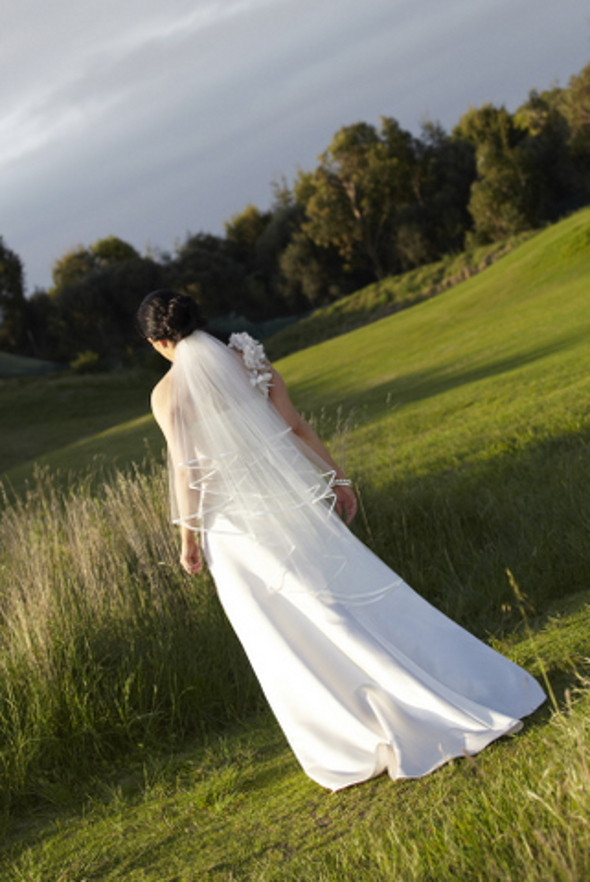Mornington Peninsula Bride