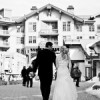 Ski Resort Wedding