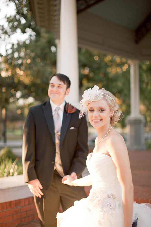 Whimsical Wedding Texas