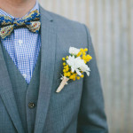 Australian Vintage Country Groom