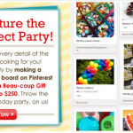 Win A Party: Beau-Coup Pinterest Contest