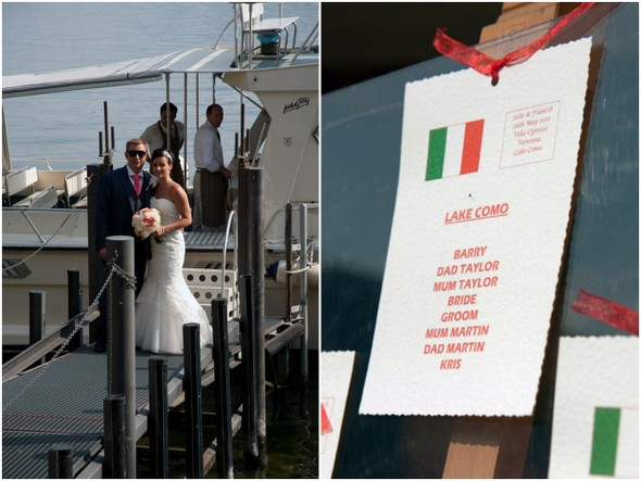 Destination Wedding Italy Lake Como