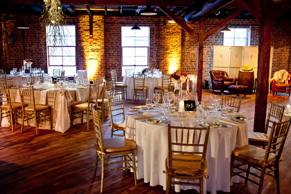 Marriott chattanooga wedding