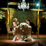 Glamorous Nashville Wedding by Matt Andrews Photography