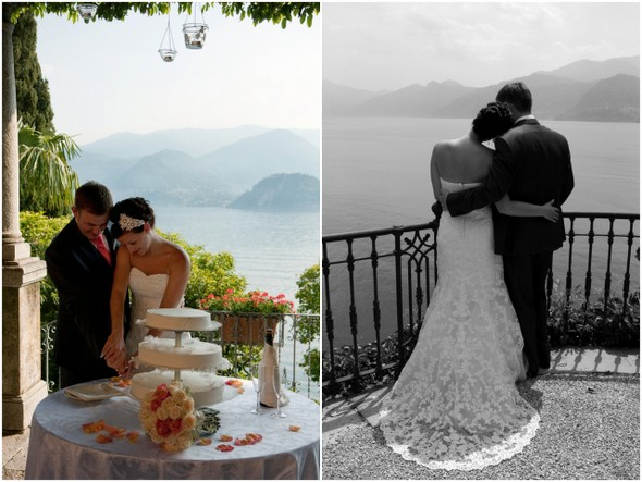 Lake Como Italy Destination Wedding