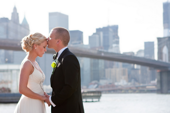 New York City Small Wedding
