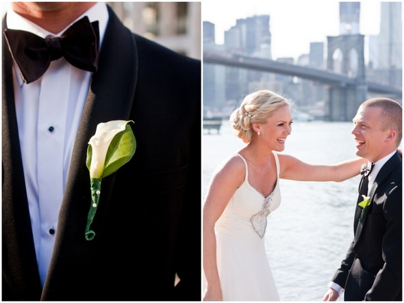 New York Intimate Wedding