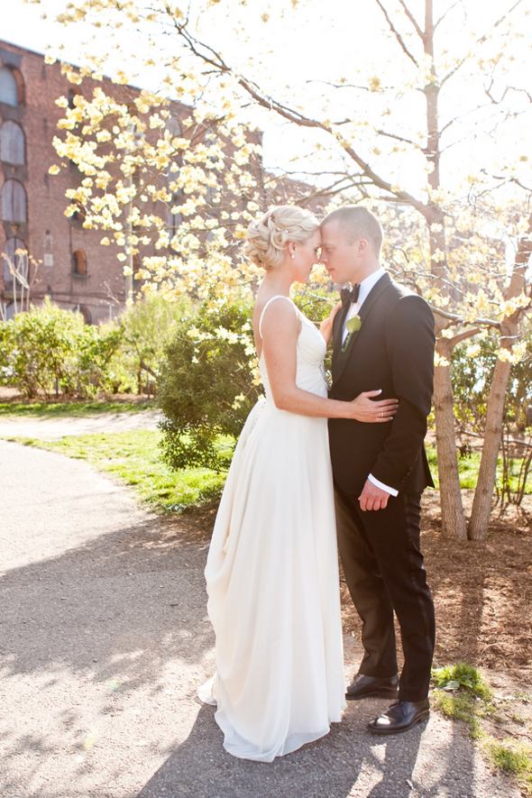 norwegian wedding in new york Small & Intimate Wedding in New York City