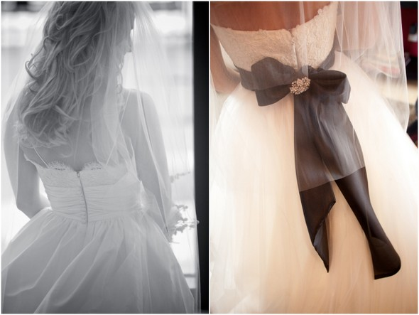 Twins Wedding Dresses