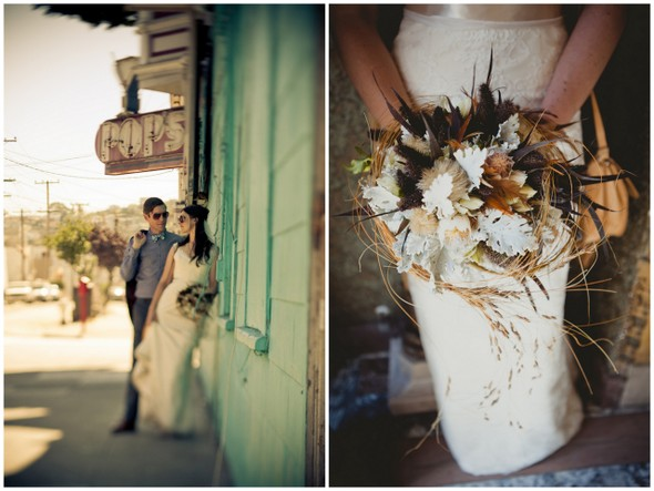Alternative Wedding in San Francisco