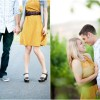 Napa Valley Love Shoot with Anthropologie Style