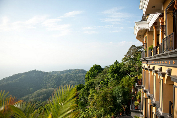 Costa Rica Resort Destination Weddings