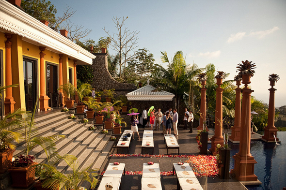 eco friendly wedding location Eco Friendly Costa Rica Wedding by Comfort Studio