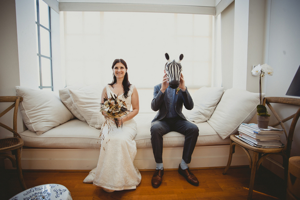 Ideas for an Alternative Wedding