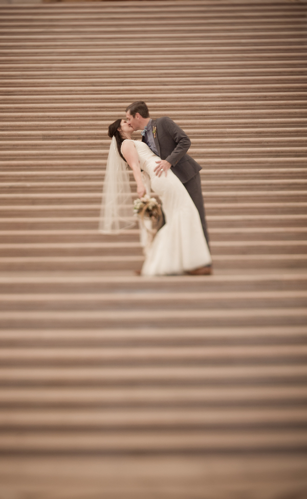 san francisco city hall wedding Alternative Wedding in San Francisco by Harper Point Photography