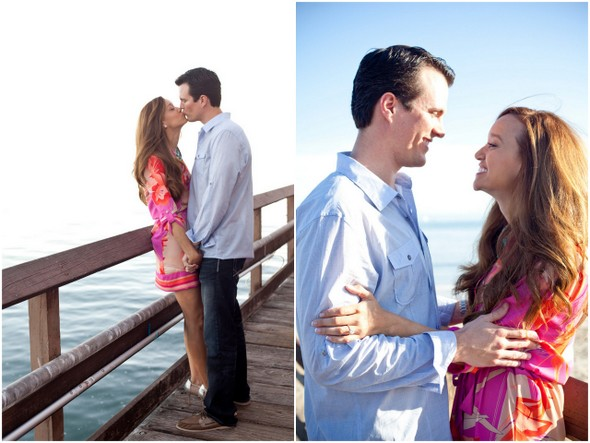 Santa Barbara Boat Pier Shoot