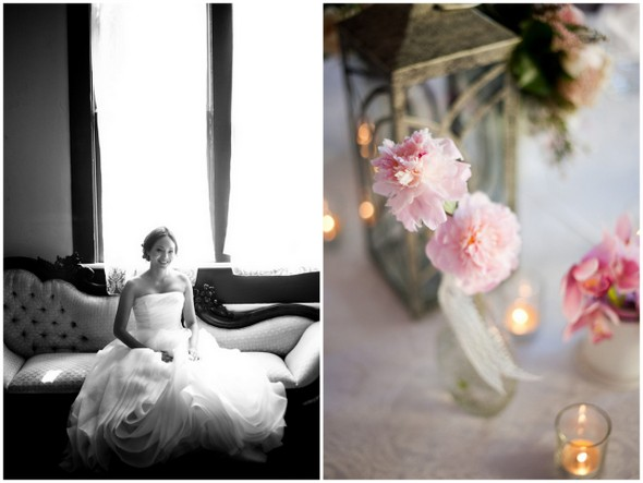 vintage diy wedding details Vintage DIY Wedding by Studio Vérité Photography
