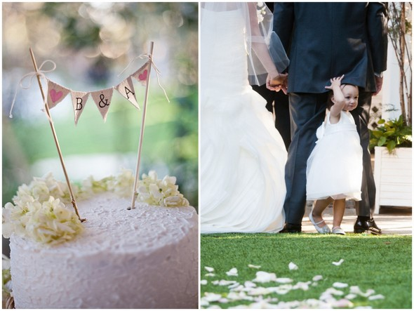 vintage garden wedding ideas Vintage DIY Wedding by Studio Vérité Photography