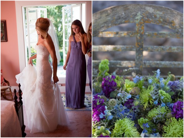 Collages63 Napa Valley Private Estate Wedding by Luke Snyder Studio