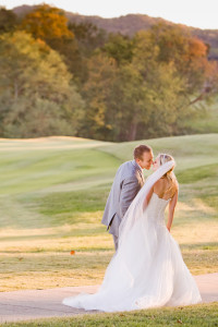 Autumn Tennessee Wedding
