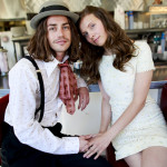 Benny and Joon Wedding Theme Inspiration