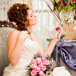 Marie Antoinette Inspired Photoshoot by Christina Gressianu