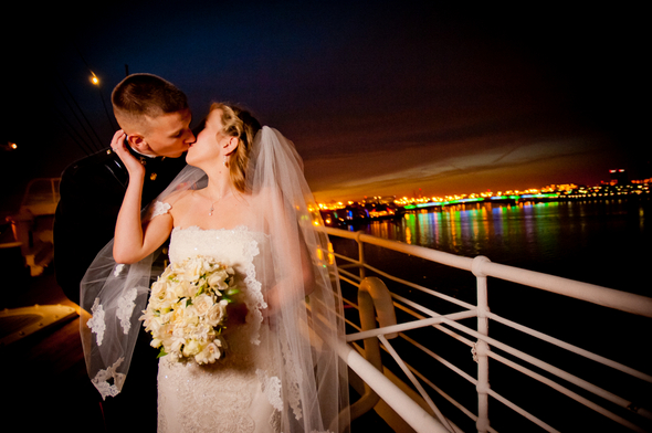 Queen Mary Wedding Reception