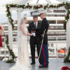 Long Beach Wedding on the Queen Mary Ship