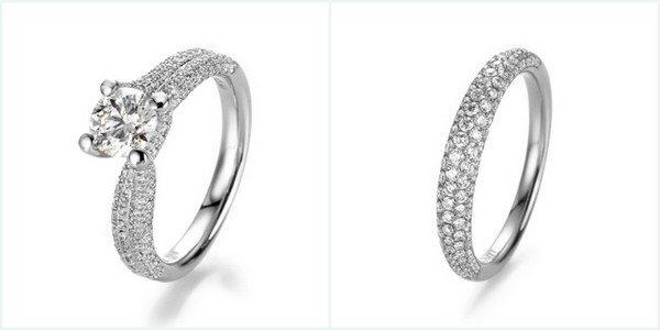 21Diamonds - Engagement & Wedding Rings