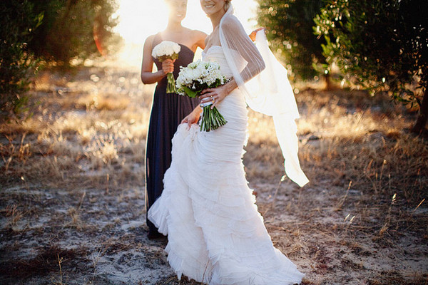 Bride - Margaret River