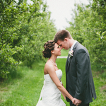 County Line Orchard Wedding by Jordan Quinn Photography