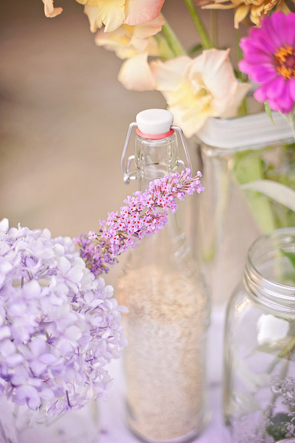 Creative DIY Wedding Decorations & Ideas