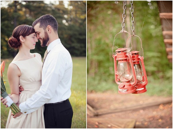 Creative DIY Wedding North Carolina