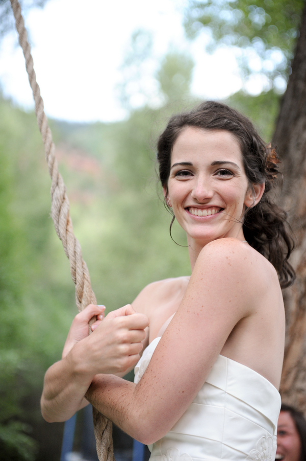 diy colorado bride DIY Colorado Wedding by Heather Gray Photography