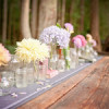 Creative DIY Wedding by Chelsea Nicole Photography