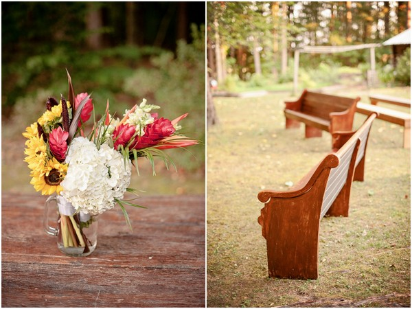 DIY Creative Wedding