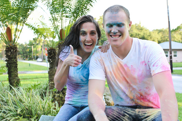 florida chalk war engagement Engagement Session: The Chalk Wars