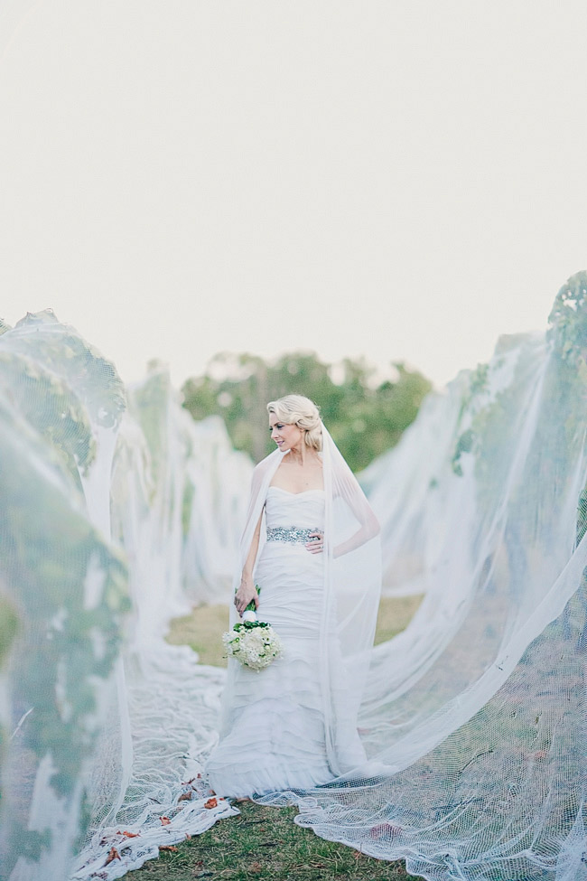Margaret River Bride